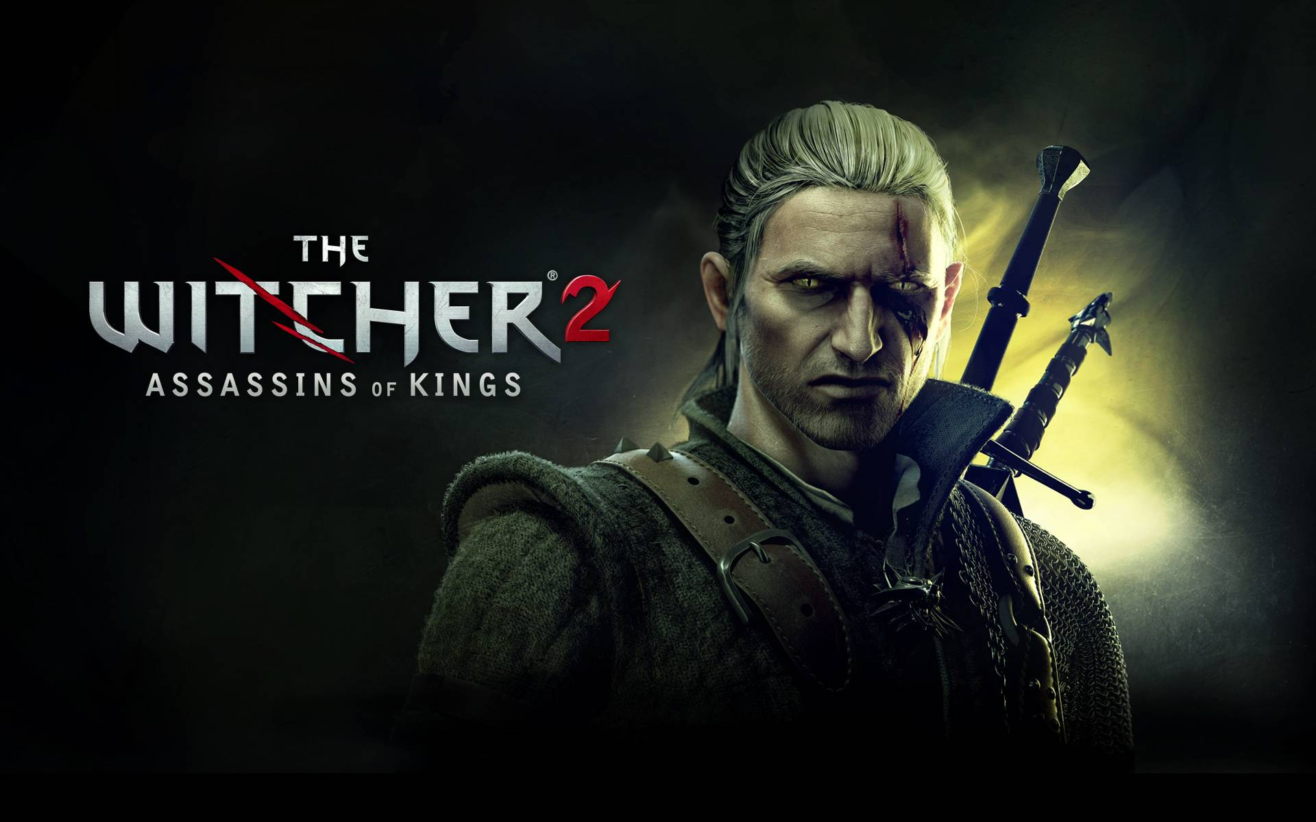 The Witcher 2: Assassins of Kings обои, картинки, фото